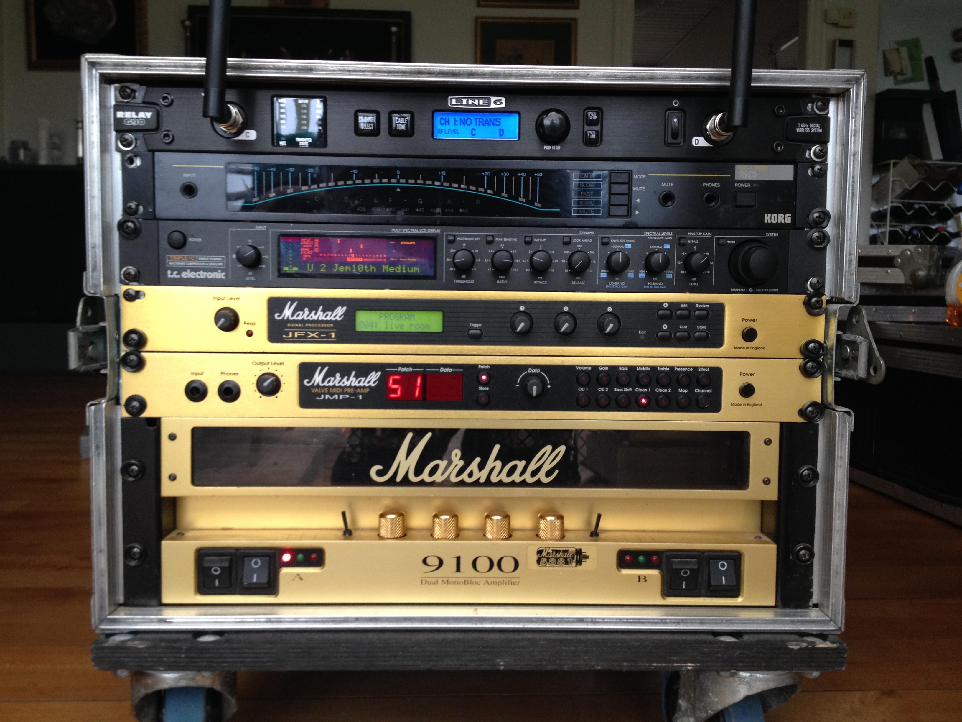 Marshall  Gear