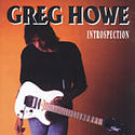 Greg Howe-Introspection